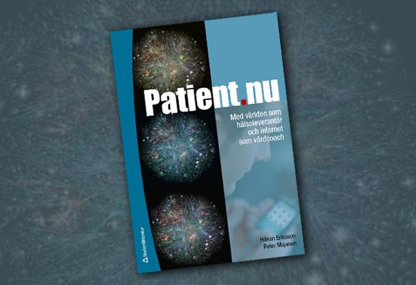 Ny bok: Patient.nu