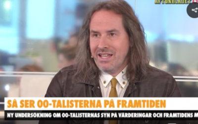 På Aftonbladet TV