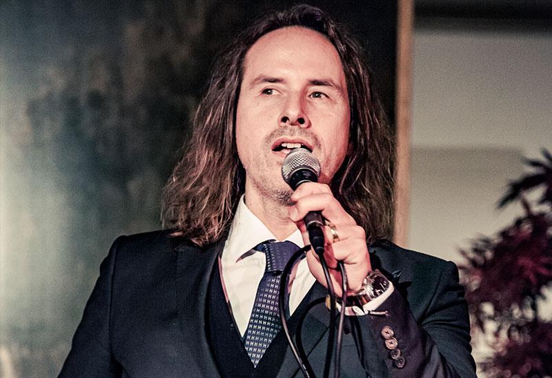 Peter Majanen