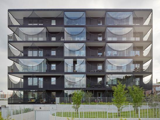 Vi kan om vi vill – ofattbar arkitektur i Jönköping