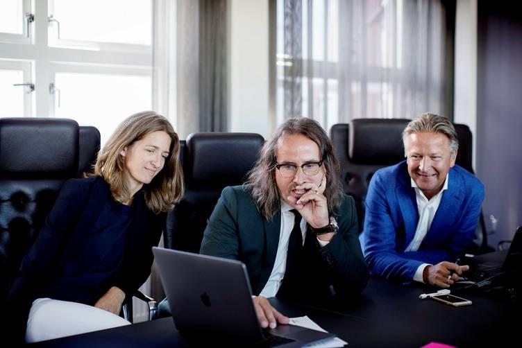 Samarbete inom big data