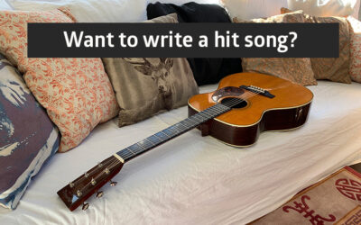 Want to write a hit song?