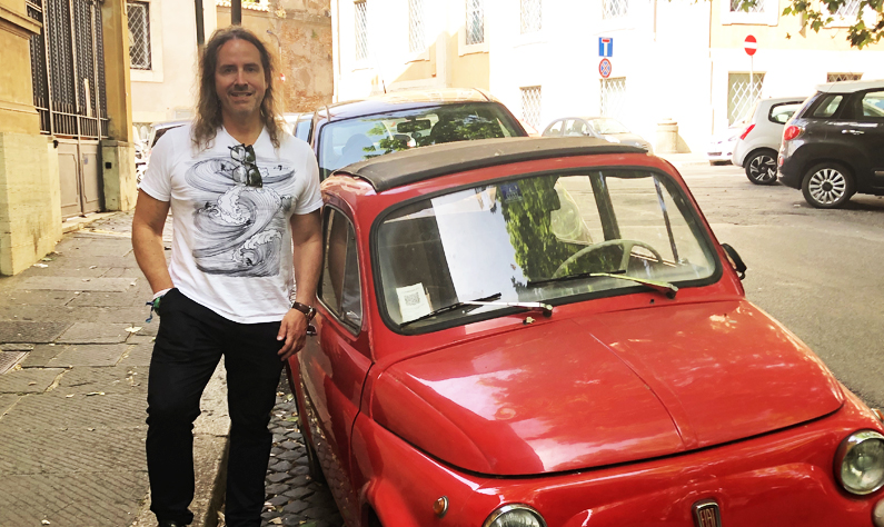Peter och Fiat